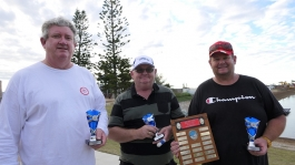 Marblehead Queensland Championships 2018