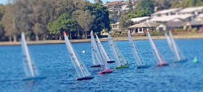 South Queensland 10R Championships 2019