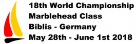10R & Marblehead World Championships 2018