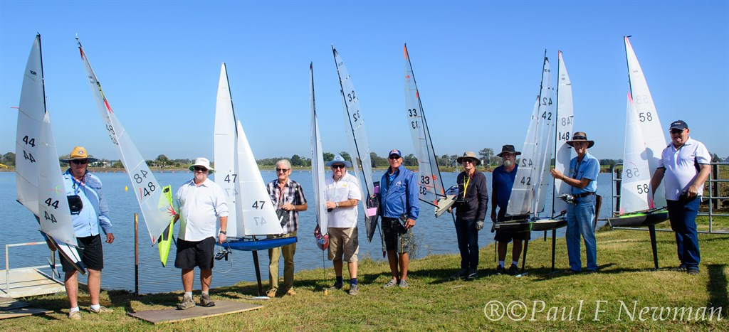 10 Rater South East Queensland Championships 13th August 2017 2