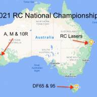 What's Happening with the National Championships 2021?
