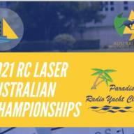 RC Laser Nationals are GO! for QLD